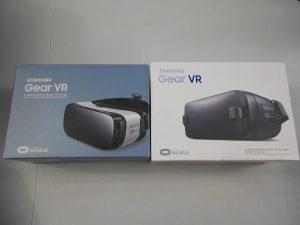 Samsung Gear VR 2015 & 2016