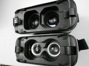 Difference between 2015 and 2016 Gear VR