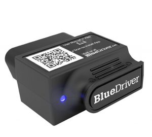 image of bluedriver bluetooth obd2 adapter