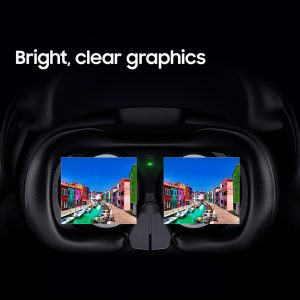 image of samsung odyssey amoled display