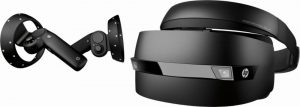 image ofasus windows mixed reality headset