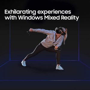 image of windows mixed reality inside out tracking system