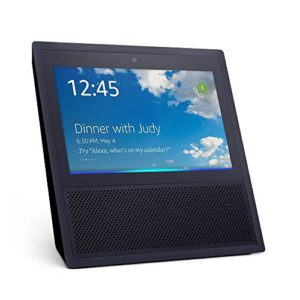 image of amazon echo show 1st gen 2017