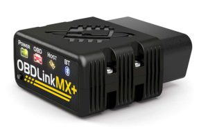 image of obdlink mx+ mx plus