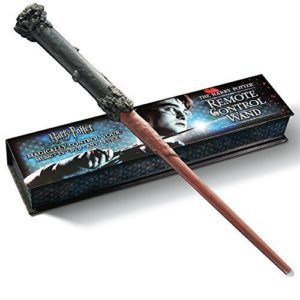 image of harry potter remote control wand