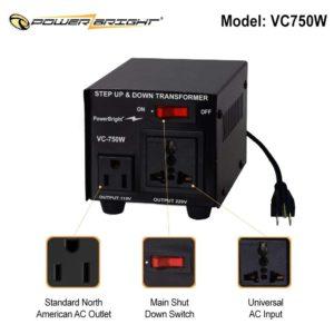 image of voltage transformer