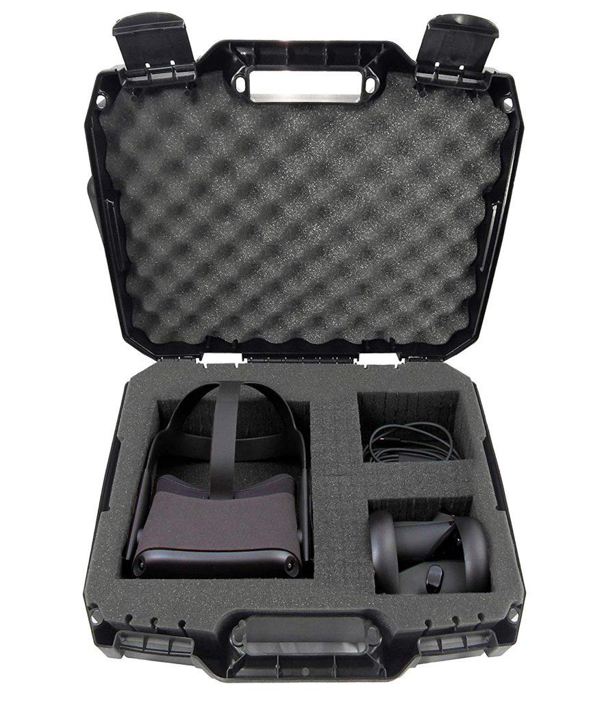 image of casematix carry case