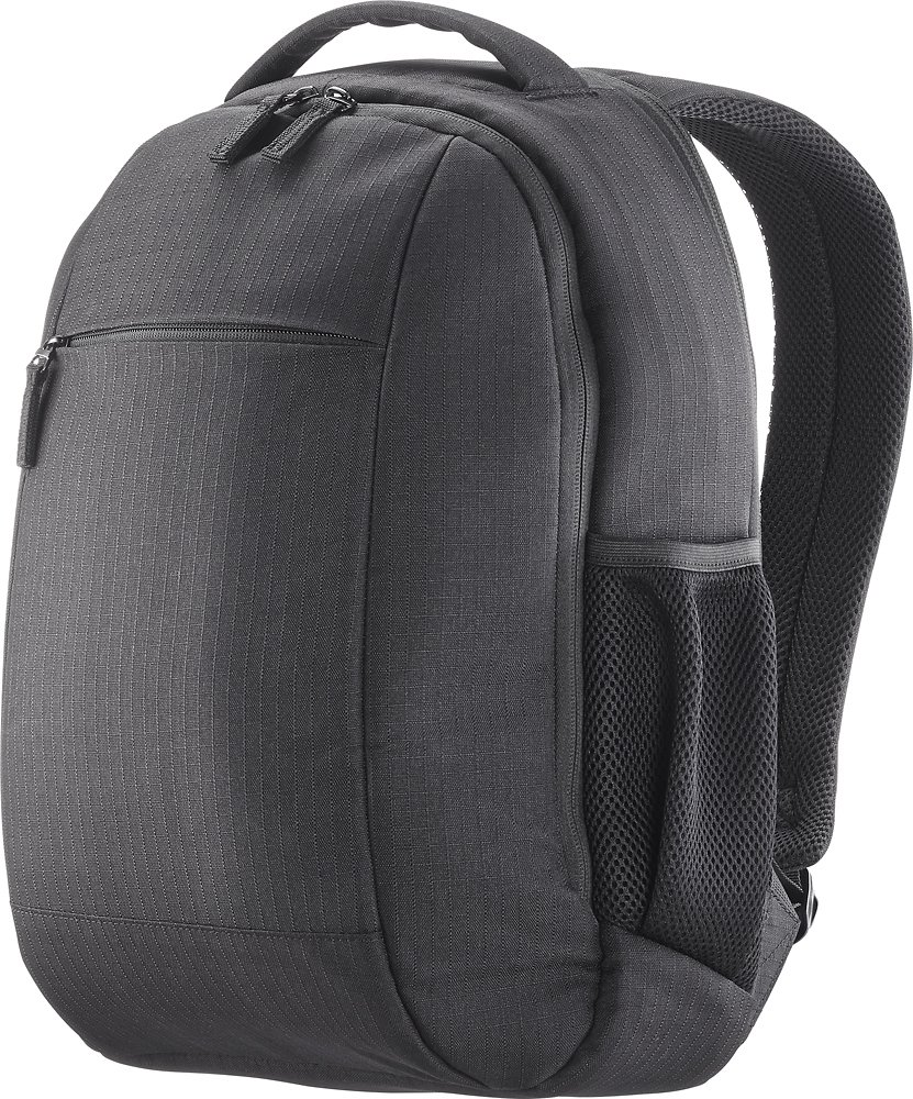 image of insignia virtual reality gear backpack