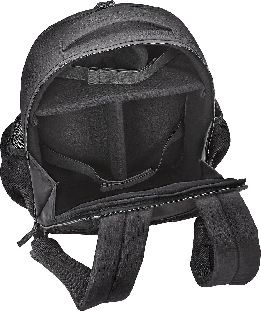 image of insignia vr gear backpack