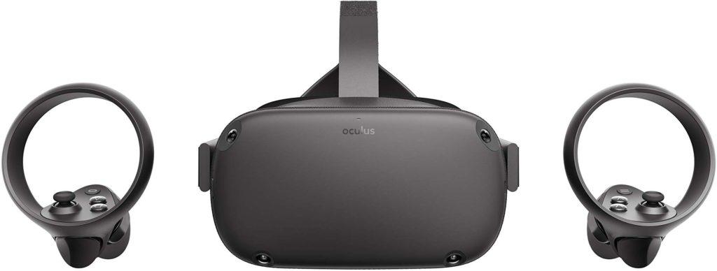 image of oculus insight