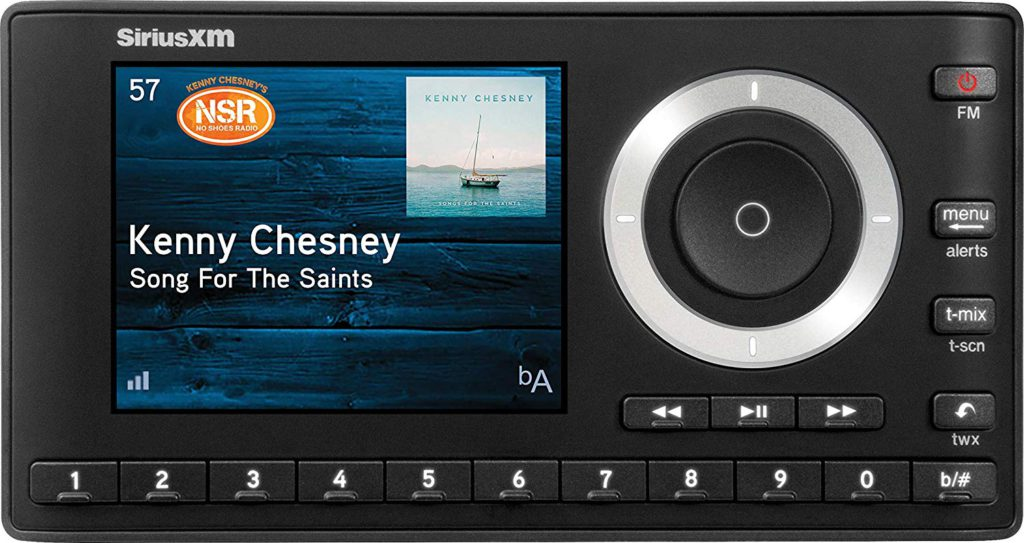 image of siriusxm onyx plus