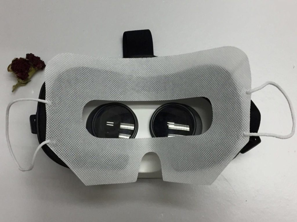 image of vr mask 100pcs