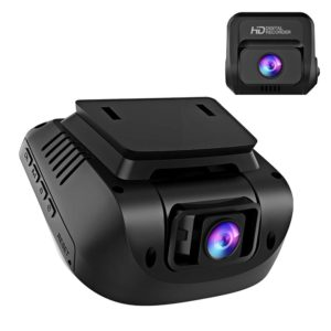 image of crosstour cr900 dash cam