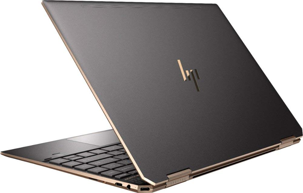 image of hp spectre x360 13t gem cut