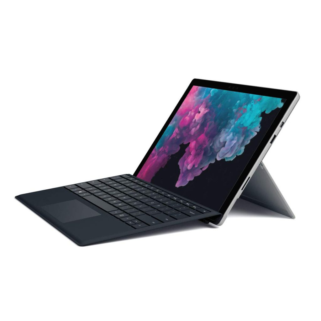 image of microsoft surface pro 6