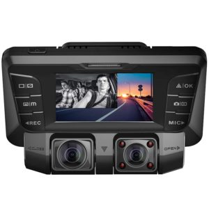 image of pruveeo c2 dash cam