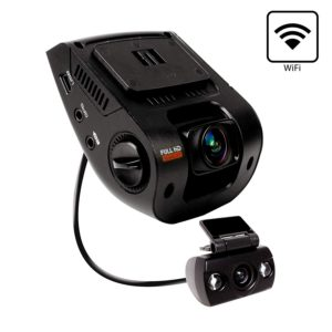 image of rexing v1p dash cam