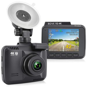 image of rove r2-4k dash cam