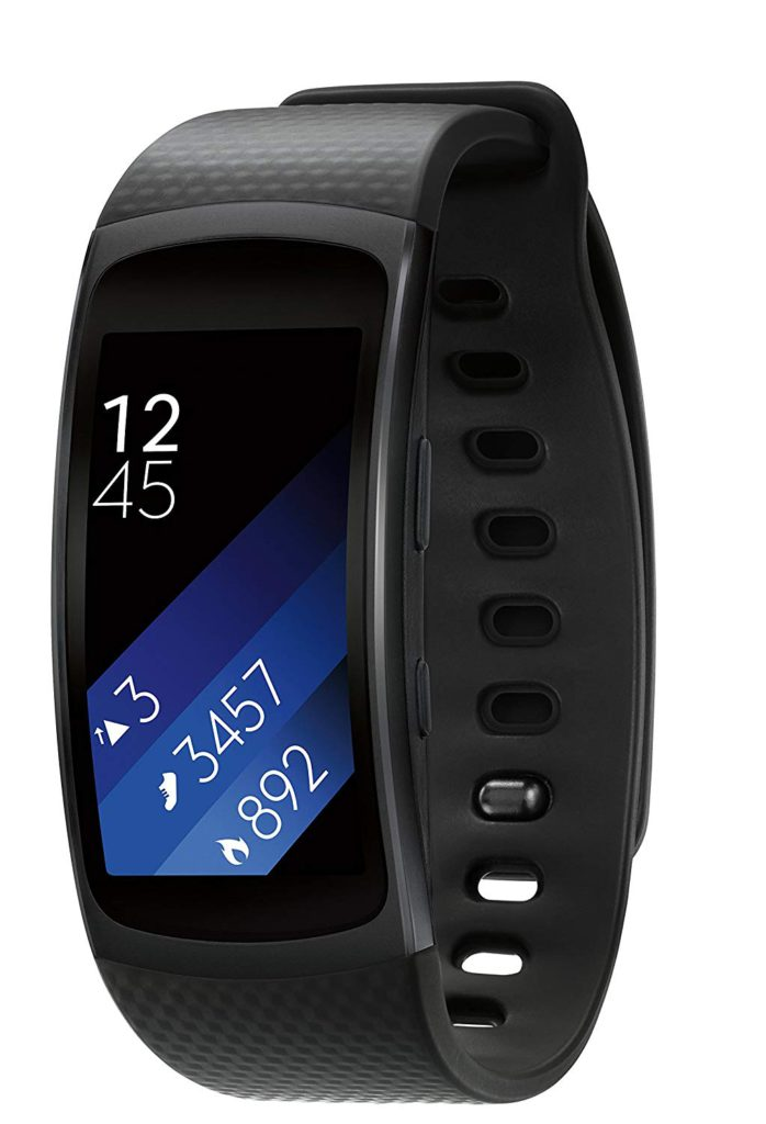 image of samsung gear fit 2