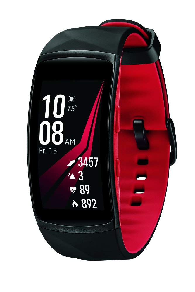 image of samsung gear fit 2 pro